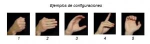 Ejemplos configuraciones