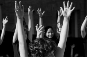 Convenciones sociales de la comunidad sorda