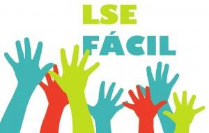 Logo LSE fácil